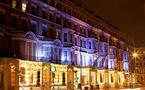 Le Crowne Plaza London Kensington a ouvert ses portes