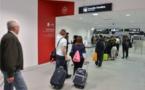 Lyon-Saint Exupéry : l'aéroport teste le système PARAFE jusqu'au 22 août 2017