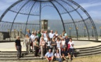 AFST : une trentaine de membres en Albanie