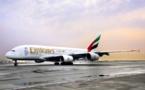 Emirates positionnera un A380 entre Dubaï et Paris-CDG dès le 1er juillet 2017