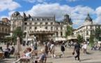 """Orléans, une destination """"court séjour"""" à une heure de Paris"""
