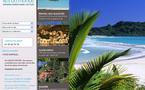 Terres de Charme réactive sa marque Iles du Monde