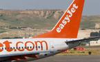 Toulouse-Blagnac : easyJet a transporté 830 000 passagers en 2008