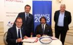 Coupe du monde de rugby 2023 : Atout France soutient la candidature française