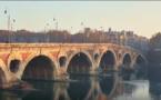 Toulouse fait sa promotion à la télévision française jusqu'au 15 juin 2017