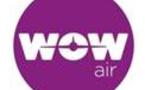 WOW Air ouvre les ventes de ses vols vers Pittsburgh (USA)