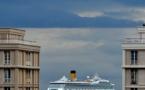 Costa Croisières programme 4 départs du Havre en 2018