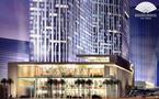 Las Vegas étoffe son offre hôtelière
