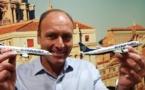 Ryanair : c'est parti pour les vols en correspondance via Rome Fiumicino