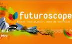 Le Futuroscope fait sa promo sur les véhicules des particuliers