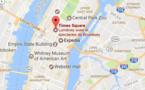 New York : un véhicule fonce sur des piétons à Times Square, un mort