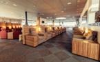 Icelandair ouvre un nouveau salon pour les voyageurs d'affaires à Keflavìk