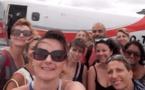 Turquoise TO embarque 10 agents de voyages aux Maldives
