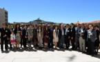 Marseille : l'Office de Tourisme et des Congrès accueille une délégation chinoise