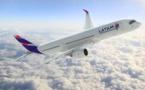 LATAM Airlines dégage un bénéfice net de 65 M€ au 1er trimestre 2017