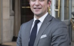 IHG : Thomas Bourdois nommé DG de l'InterContinental Bordeaux - Le Grand Hôtel