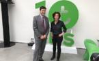 Transavia s'offre l'équilibre financier pour son 10e anniversaire