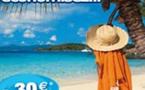 Salaün Holidays publie sa brochure ''Coups de Soleil''