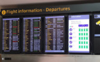 Week-end cauchemardesque pour British Airways