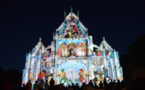 Bourg en Bresse : le Monastère Royal de Brou accueille de nombreux festivals en 2017