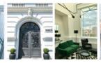 Pologne : l'Hôtel Indigo Warsow (60 chambres) ouvre à Varsovie