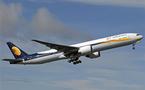 France : Jet Airways se fixe de nouveaux objectifs
