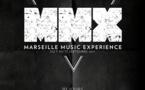 Septembre 2017 : Marseille vibre au rythme de Marseille Music Expérience