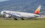 """Air Austral : reprise """"dans la durée"""" des vols Marseille-La Réunion dès le 13 octobre 2017"""