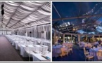 L'Outrigger Mauritius Beach Resort ouvre une marquise pour développer son offre MICE