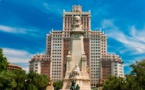 Espagne : RIU Hôtels & Resorts achète un bâtiment de 27 étages à Madrid