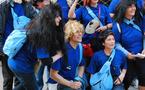Paris : 70 Agences de voyages chassent le trésor de Star Alliance