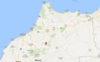 Maroc : 12 morts et 39 blessés dans un accident d'autocar
