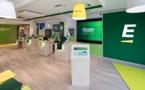 Location de véhicules : Europcar lance une nouveau concept d'agences