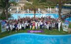 Formatour Grèce : Ôvoyages présente Ôclub, un concept unique, à 140 agents de voyages
