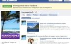 Facebook : les amis de nos amis... peuvent devenir vos clients !