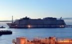 Le Symphony of the Seas achève l'aménagement des espaces intérieurs