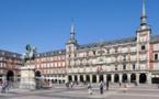 Au cœur de Madrid, la Plaza Mayor fête ses 400 printemps