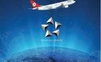 III - Turkish soigne son image par un nouveau concept de service à bord