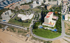 Crowne Plaza : un premier hôtel en 2010 au Portugal