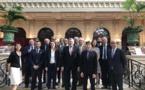 Roland Héguy président de la nouvelle Confédération des Acteurs du Tourisme