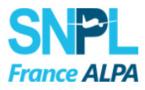 SNPL France Alpa : Christophe Tharot élu président pour 18 mois