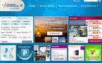 Internet : l'aéroport de Bordeaux mise sur les bon plans et la vente en ligne