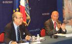 Eric Ciotti nommé président du parc national du Mercantour