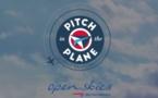 Start-up : Pitch in The Plane, 7 heures de vol pour convaincre
