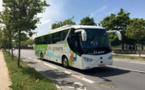 B.E. green propose le 1er autocar 100 % électrique à la location
