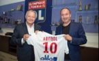 OL Voyages : Marietton Développement rachète l'agence de voyages de l'Olympique Lyonnais