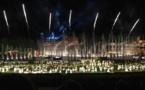 Vendée : le Puy du Fou célèbre ses 40 ans en grande pompe