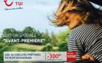TUI : jusqu'à 300 € de réductions sur les réservations anticipées