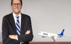 """Gilles Ringwald : """"la France est une priorité pour Air Transat"""""""