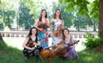 Camping Qualité : 5 campings programment des concerts gratuits de musique classique